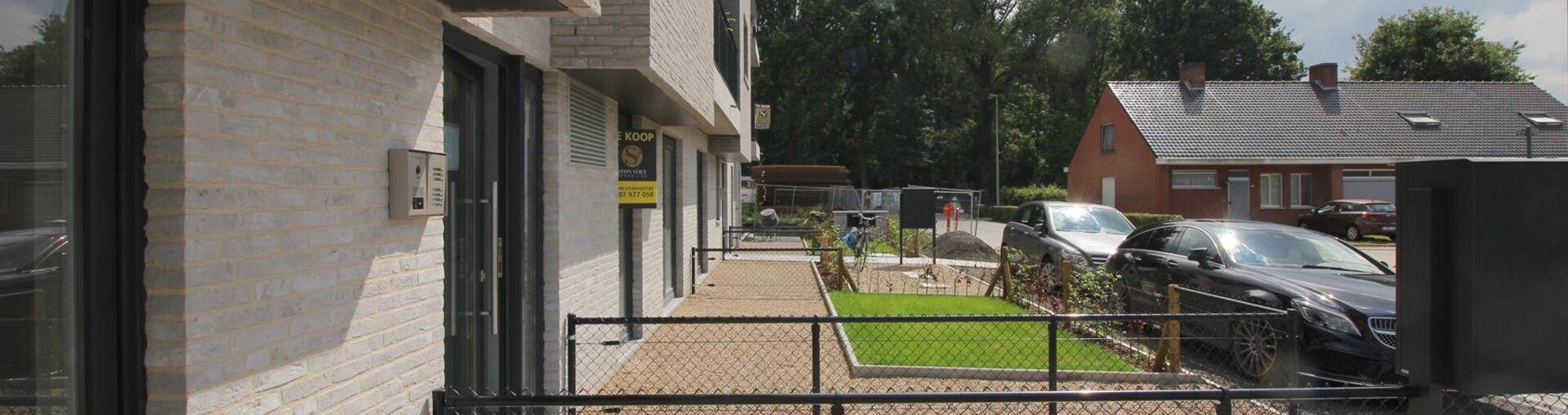 Residentie De Berenpoort (Fase 2)